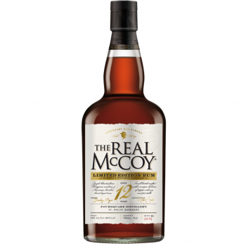 The Real McCoy Limited Edition aged 12 years