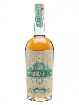 World´s End Rum Tiki Spiced
